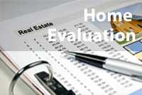 Home evaluation when buying a home